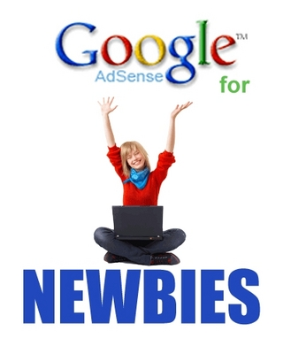 Product picture Google Adsense for newbies, make money
