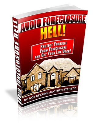 Product picture Avoid Foreclosure hell       ,Make money on the internet