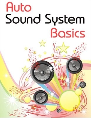 Product picture Auto sound system  Basic, E Book, Plr